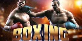 Boxing Slot