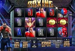 Play Boxing Slot