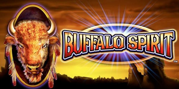 Buffalo Spirit Slot Machine Online ᐈ WMS™ Casino Slots