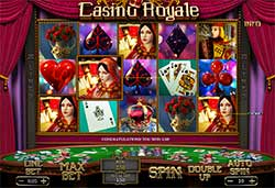 Play Casino Royale Slot