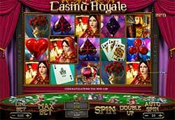Play Casino Royale Slot