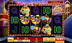 Play Cat in Vegas Slot