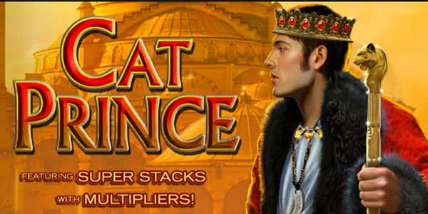 Prince Of Lightning™ Slot Machine Game to Play Free in IGTs Online Casinos