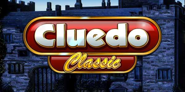 Cluedo Slot