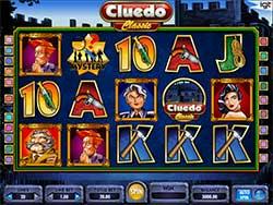 Play Cluedo Slot Online