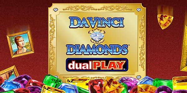 Davinci Diamonds Dual Play Free