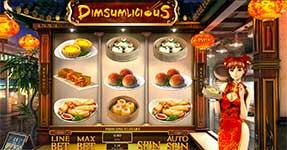 Play Dimsumlicious Slot