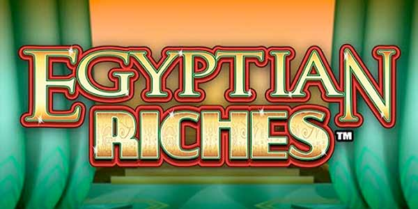 Egyptian Riches Slot Machine - Play Free WMS Online Slots