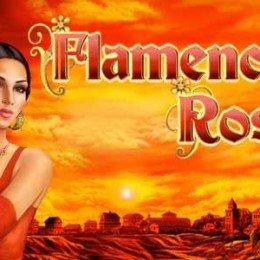 Play Flamenco Roses Slot Online