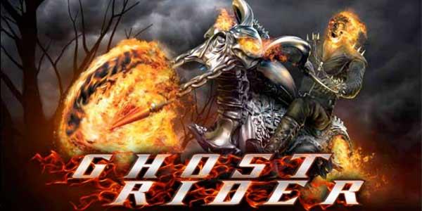 ghost rider online free