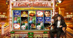Play God of Gamblers Slot