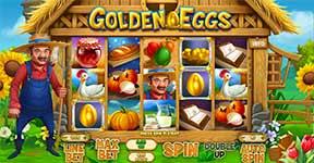 Play Golden Eggs Slot