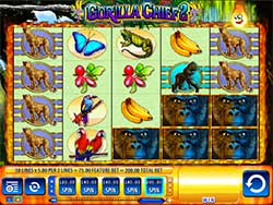Play Gorilla Chief 2 Slot