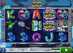 Play Greener Pasteur Slot