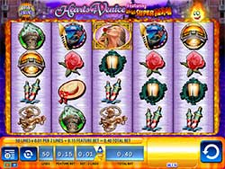 Play Hearts of Venice Slot