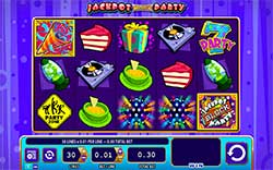Play Jackpot Block Party Slot
