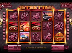 Play Jetsetter Slot