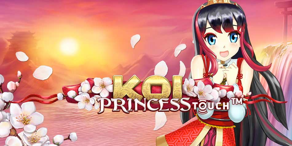 koi-princess-slot-machine-online