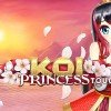 Play Koi Princess Slot Online