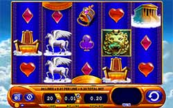 Kronos Slot Machine - Play Online for Free & Win Real Money