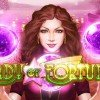 Play Lady of Fortune Slot