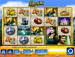 Lancelot slot machine free online youtube com poker face glee