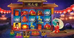 Play Lantern Festival Slot