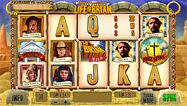 Play Life of Brian Slot