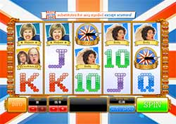 Play Little Britain Slot Online