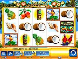 Play Luau Loot Slot