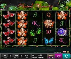 Play Madame Monarch Slot