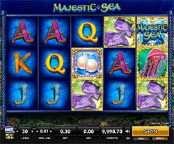 Play Majestic Sea Slot