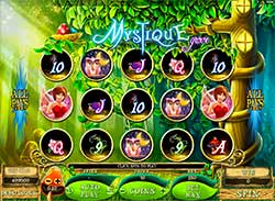 Mystique Grove Slot - Free to Play Online Casino Game