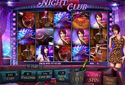 Play Night Club Slot