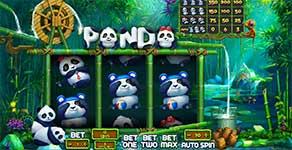 Play Panda Slot