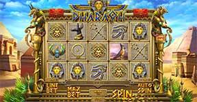Play Pharaoh Slot