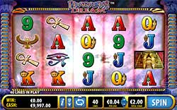 Rise of the Pharaohs Slot Machine - Play 888 Slots for Free