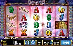 Play Pharaohs Dream Slot