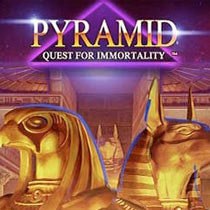 Pyramid: Quest for Immortality Mobile Slot