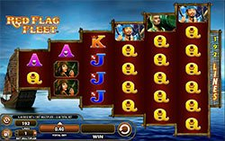 Play Red Flag Fleet Slot