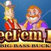 Play Reel 'em In Slot Online for Free