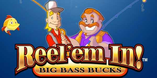 Reelem In - Big Bass Bucks Slot Machine Online ᐈ WMS™ Casino Slots