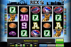 Play Rex Slot Free