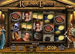 Play Roman Empire Slot