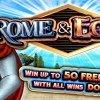 Rome & Egypt Slot WMS