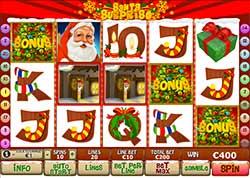 Play Santa Surprise Slot