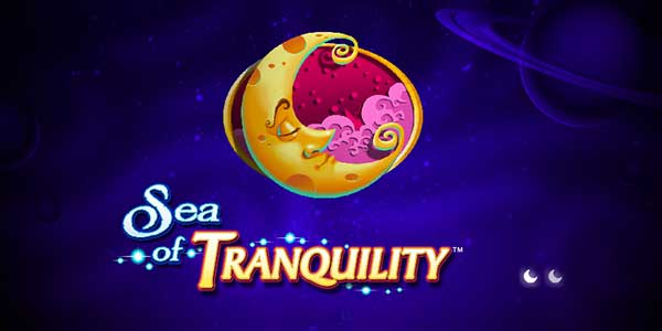 Spiele Sea Of Tranquility - Video Slots Online