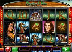 Play Spell of Odin Slot