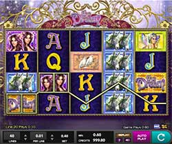 Play The Dream Slot