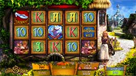 Play The Glass Slipper Slot